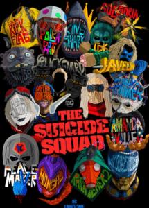 Novo filme do Esquadrão Suicida divulga sinopse oficial 5