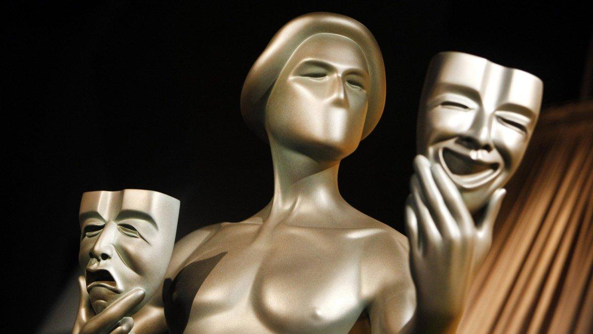 Indicados ao SAG Awards 2021 4
