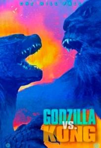 Geek Batera apresenta versão de Godzilla vs Kong 3