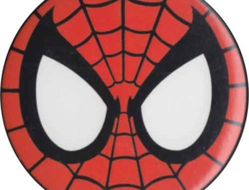 Geek Batera toca medley do Homem Aranha
