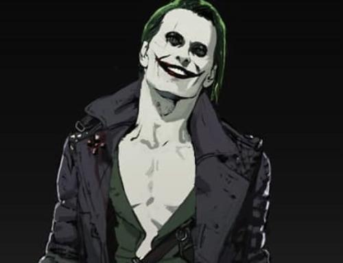 Zack Snyder divulga imagem do visual do Coringa em 'Liga da Justiça'