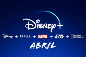 Lançamentos de abril 2021 no Disney+ 3