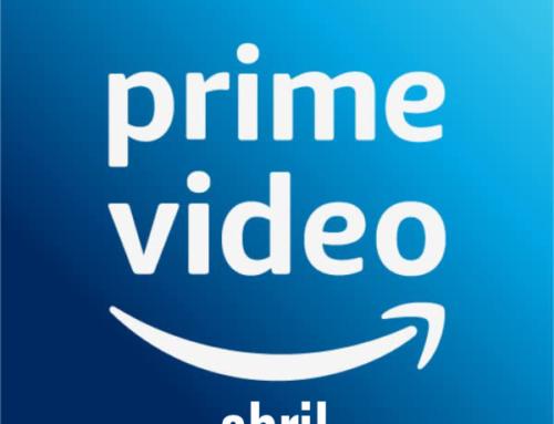 Novidades para o Prime Video no mês de abril