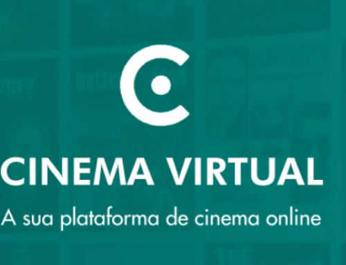 Cinema Virtual divulga as estreias de abril