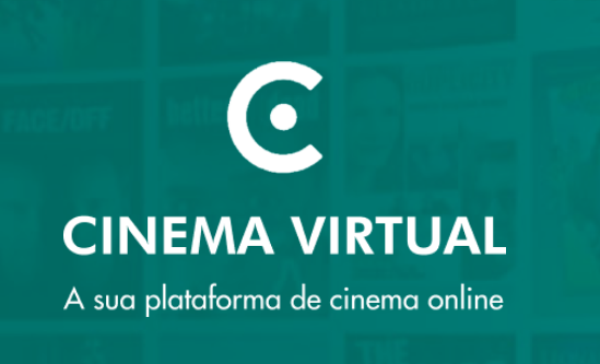 Cinema Virtual divulga as estreias de abril 1