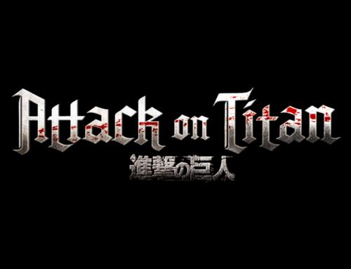 "Geek Batera lança versão para a última abertura de ""Attack On Titan"""