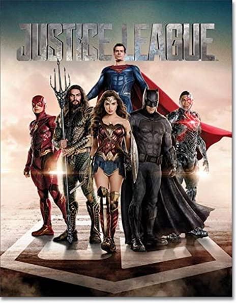 """Lançamento de """"Liga da Justiça de Zack Snyder"""" em Digital, 4K, Blu-Ray e DVD tem data divulgada 5"""