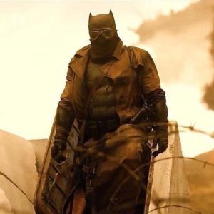 Saiba tudo sobre o grupo Insurgência, a resistência de Batman Knightmare 16
