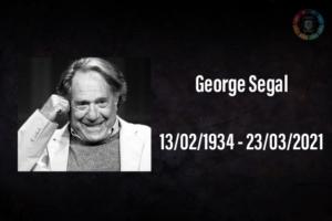 Ator George Segal morre aos 87 anos de idade 3