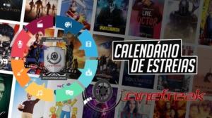 Lista atualizada dos próximos filmes, séries e animações da DC e da Marvel 5