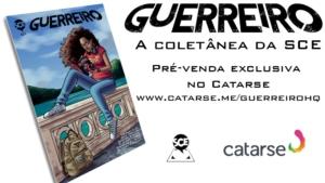 Santos Comic Expo lança editora 6