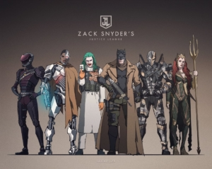 Saiba tudo sobre o grupo Insurgência, a resistência de Batman Knightmare 15