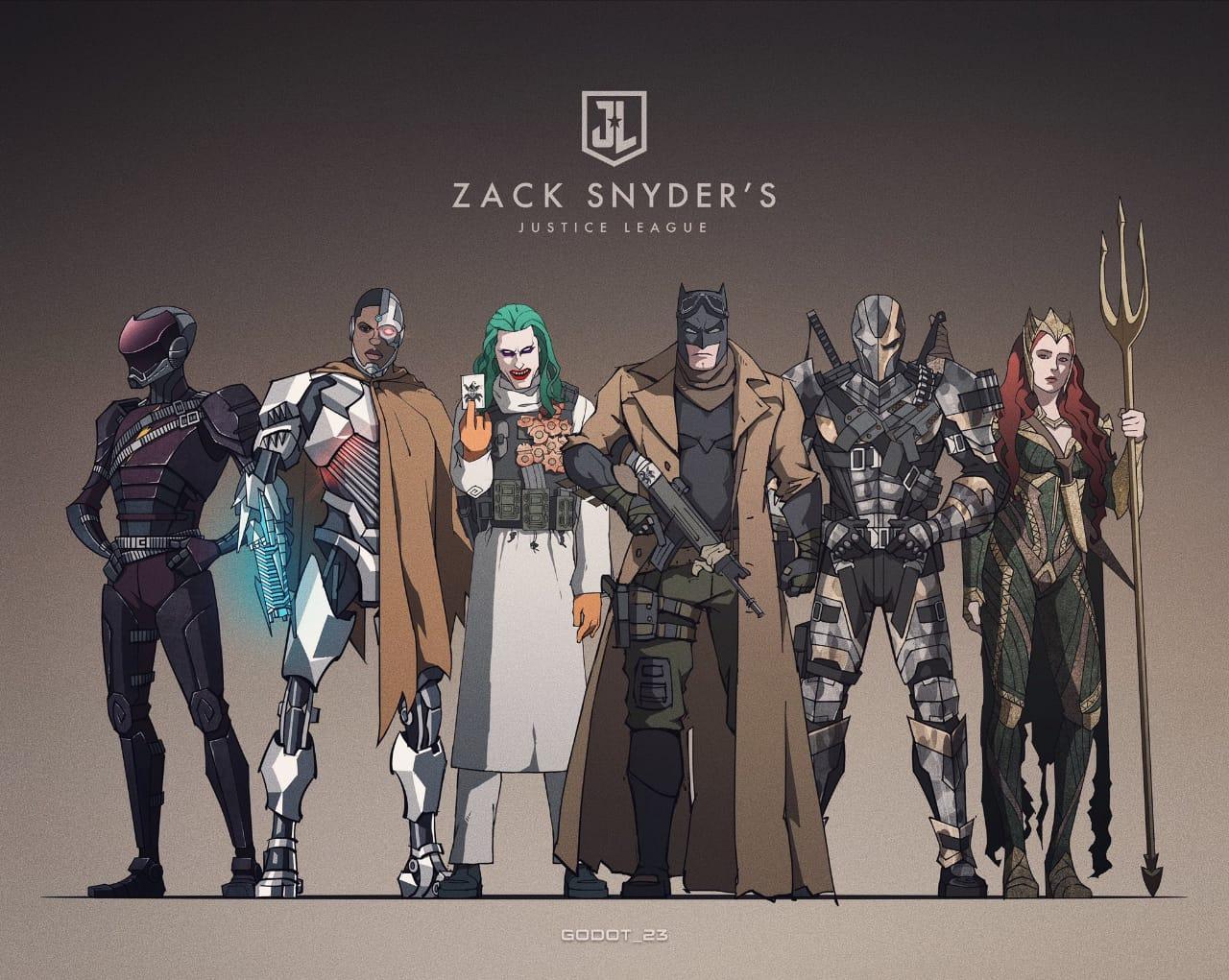 Saiba tudo sobre o grupo Insurgência, a resistência de Batman Knightmare 8