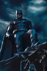Ben Affleck só retornaria ao papel de Batman, depois do filme do Flash, se Zack Snyder estiver envolvido 7