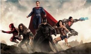 """Lançamento de """"Liga da Justiça de Zack Snyder"""" em Digital, 4K, Blu-Ray e DVD tem data divulgada 6"""