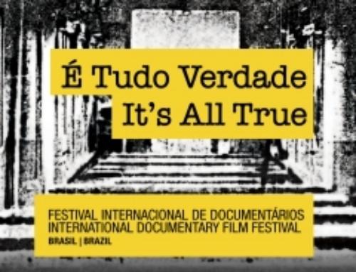 Festival 'É Tudo Verdade' começa com exibição grátis e on-line de 69 documentários de 23 países