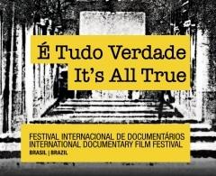 Festival 'É Tudo Verdade' começa com exibição grátis e on-line de 69 documentários de 23 países 3