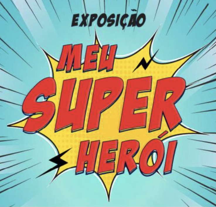"""""""Meu Super Herói"""", mostra na Estação AACD/Servidor, busca chamar atenção para o autismo e seus estigmas 1"""