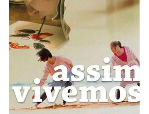 'Assim Vivemos – Festival Internacional de Filmes sobre Deficiência' terá edição online e gratuita de 10 a 14 de abril
