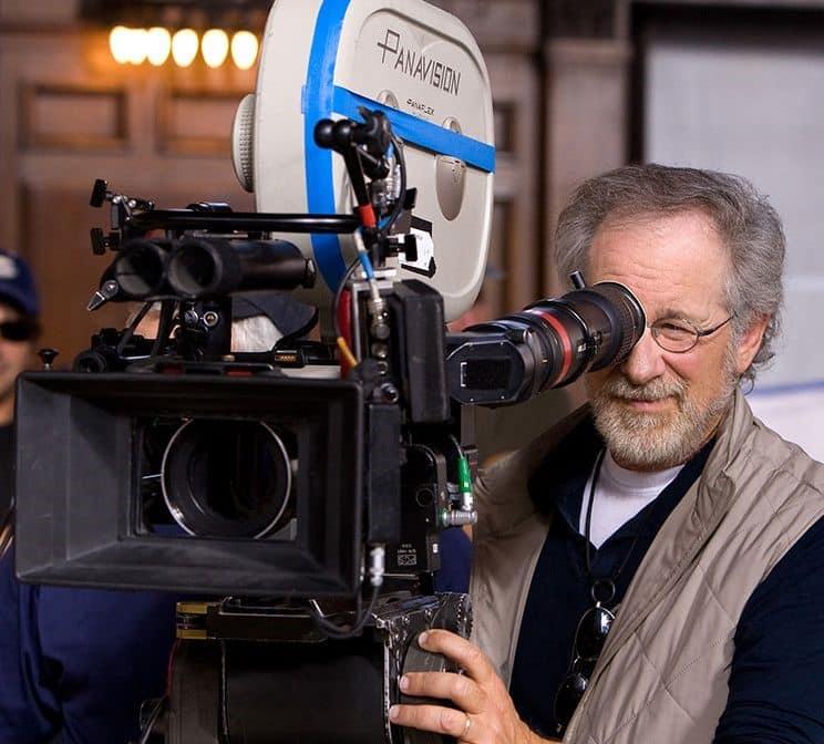 Conheça os filmes favoritos de Steven Spielberg 7