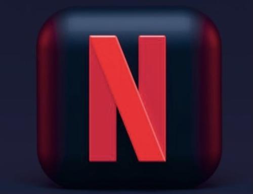 Filmes e séries que chegam na Netflix em maio