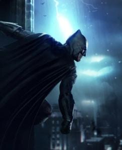 Campanha para produzir o filme do 'Batman' de Ben Affleck chega a 150 mil tweets 5