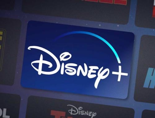 Estreias do Disney+ em maio