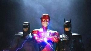 "Michael Keaton confirmado como Batman no filme ""The Flash"" 6"