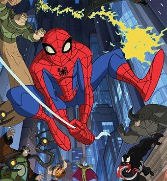 """""""The Spectacular Spider Man"""" é homenageado por Geek Batera 4"""