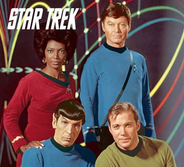 Rede Brasil passa a exibir Série Clássica de Star Trek 6
