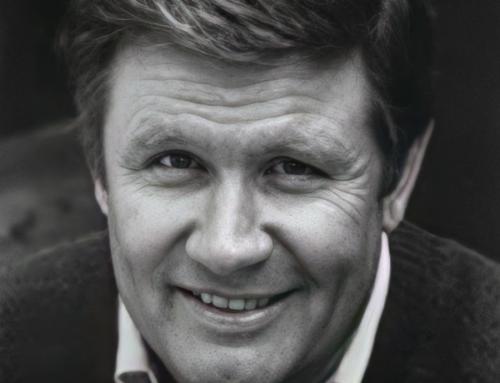 Morre o ator James Hampton aos 84 anos de idade