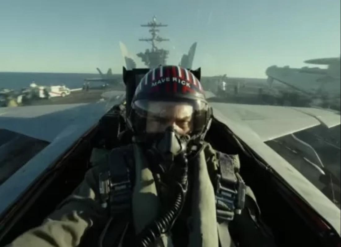 """""""Top Gun: Maverick"""" e """"Missão: Impossível"""" 7 e 8 tem lançamento adiado 5"""