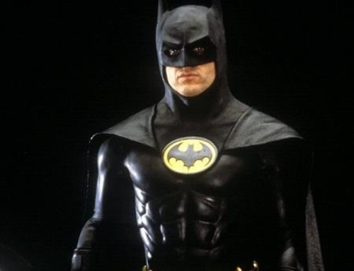 "Michael Keaton confirmado como Batman no filme ""The Flash"""