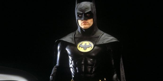 "Michael Keaton confirmado como Batman no filme ""The Flash"" 5"