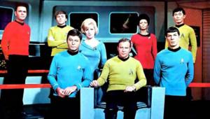 Rede Brasil passa a exibir Série Clássica de Star Trek 5