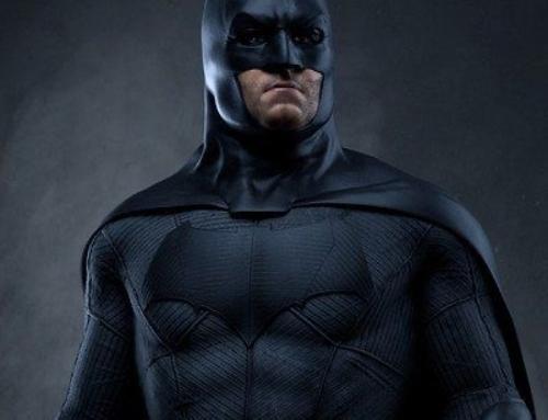 Campanha para produzir o filme do 'Batman' de Ben Affleck chega a 150 mil tweets