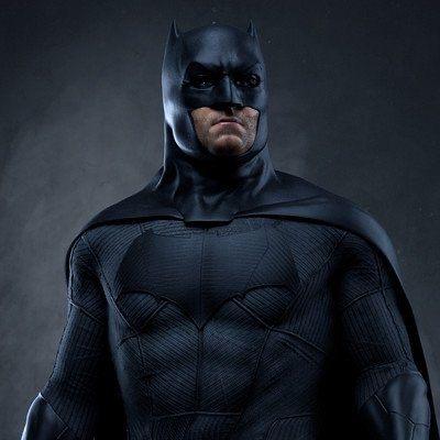 Campanha para produzir o filme do 'Batman' de Ben Affleck chega a 150 mil tweets 6