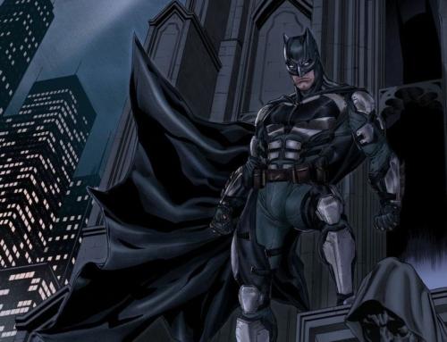 Ben Affleck continua interessado em desenvolver seu filme solo do Batman