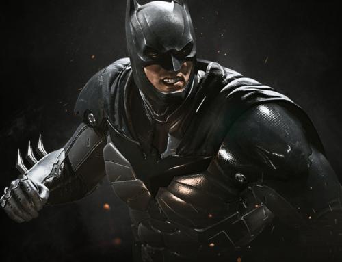 """Novo longa animado da DC Comics será baseado em """"Injustice"""""""
