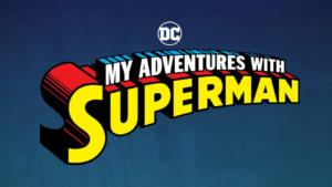 Nova série animada do Superman é anunciada 7