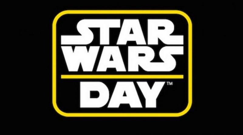 Geek Batera celebra o Dia de Star Wars 2