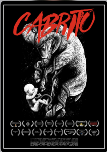 Sete filmes brasileiros disputam o principal prêmio do Cinema Fantástico 12