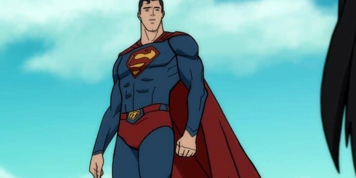 Nova série animada do Superman é anunciada 6