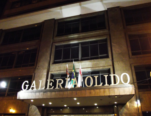 Sala municipal de cinema na Galeria Olido será renomeada como 'Sala Paulo Gustavo'
