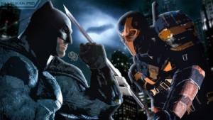 """Ben Affleck estaria cotado para uma série baseada em """"Batman: Arkham Knight"""" no HBO Max 3"""