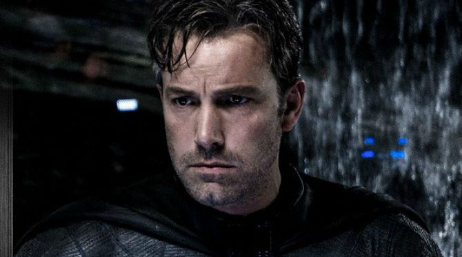 """Ben Affleck estaria cotado para uma série baseada em """"Batman: Arkham Knight"""" no HBO Max 2"""