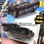 """Batmóvel do filme """"The Batman"""" ganha miniatura 2"""