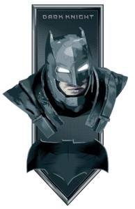 Visual alternativo da armadura de Batman vs Superman 15