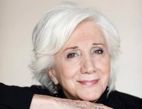 Atriz Olympia Dukakis morre aos 89 anos