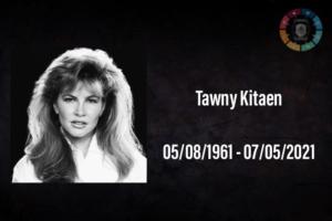 Atriz Tawny Kitaen morre aos 59 anos de idade 3